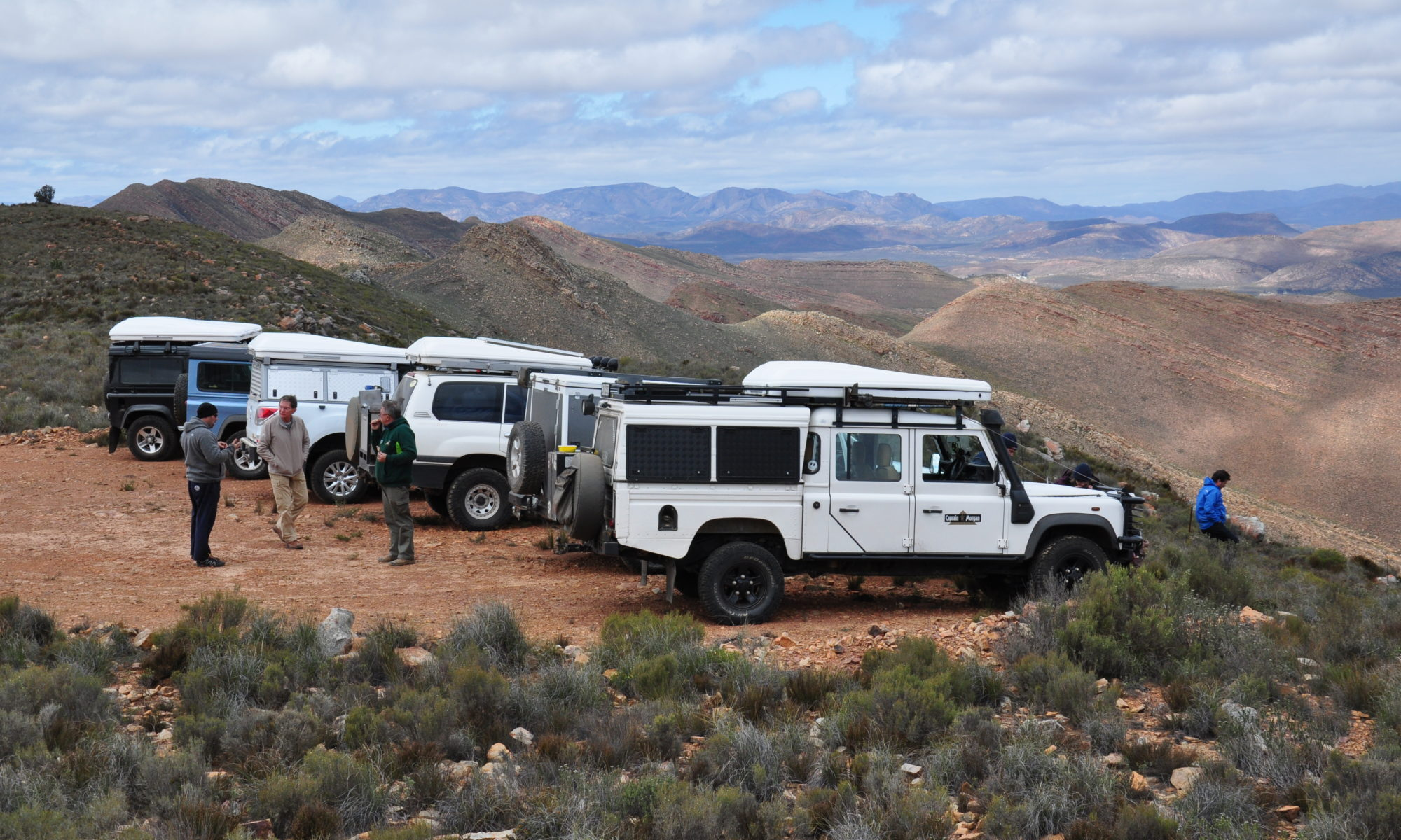 4x4 Offroad Adventure Club